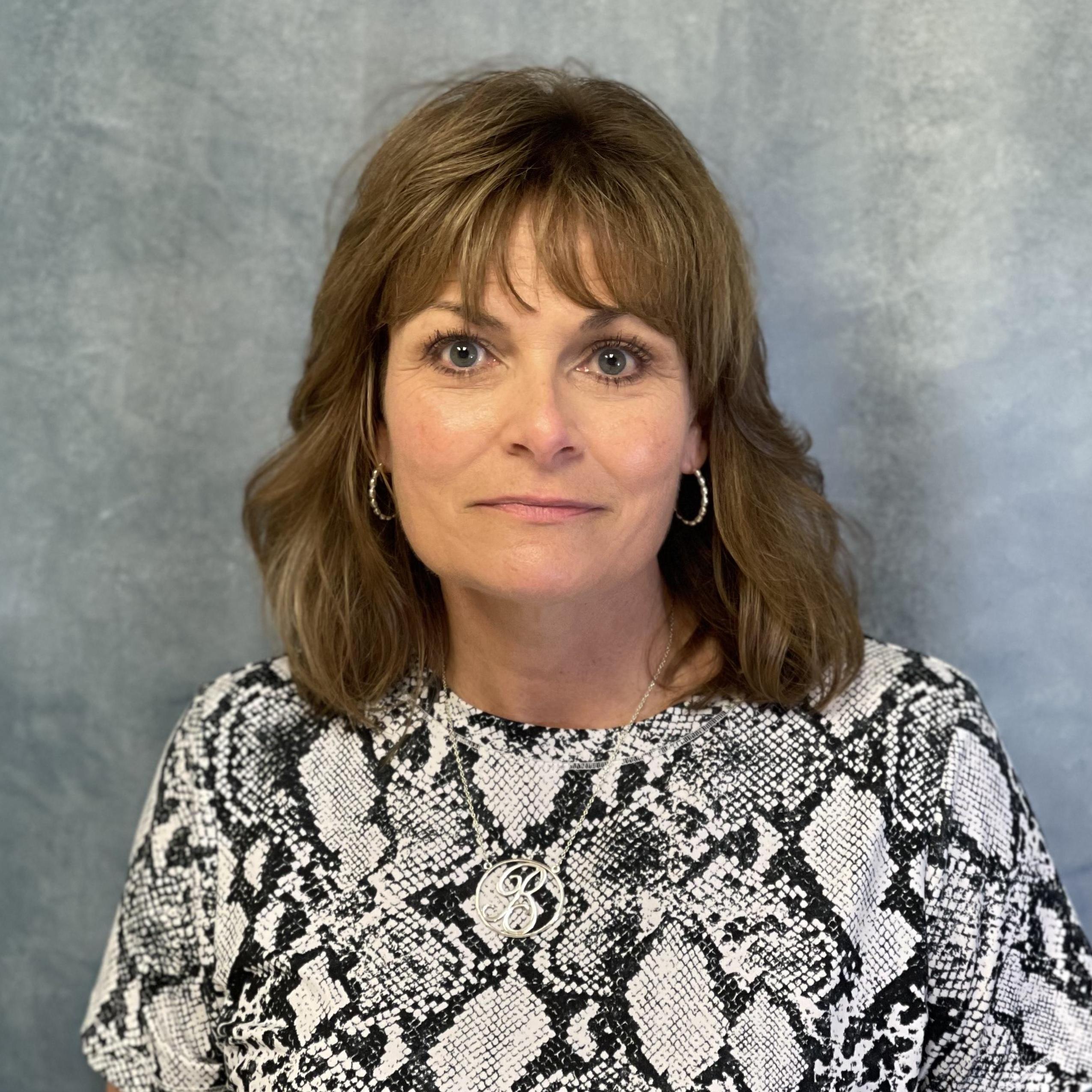 Tina Bass's Profile Photo
