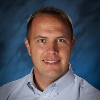 Cory Woolstenhulme's Profile Photo