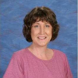 Ann Ledford's Profile Photo