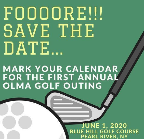 First Annual Golf Outing Thumbnail Image