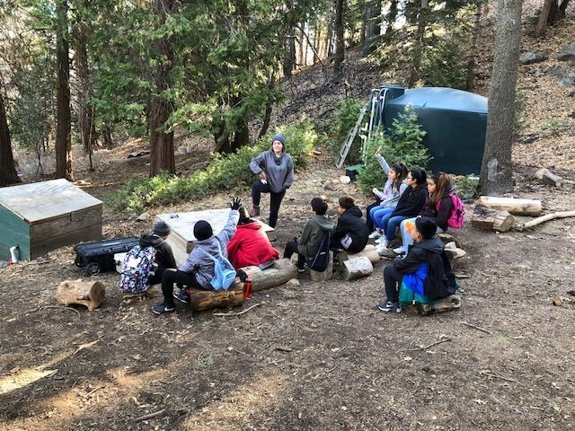 6th Camp