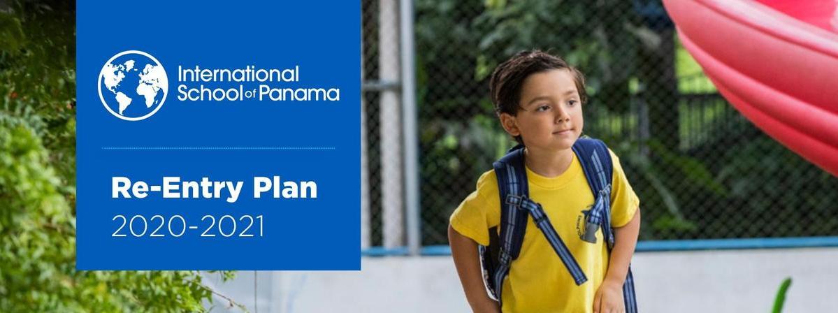 Re-Entry Plan 2020-2021