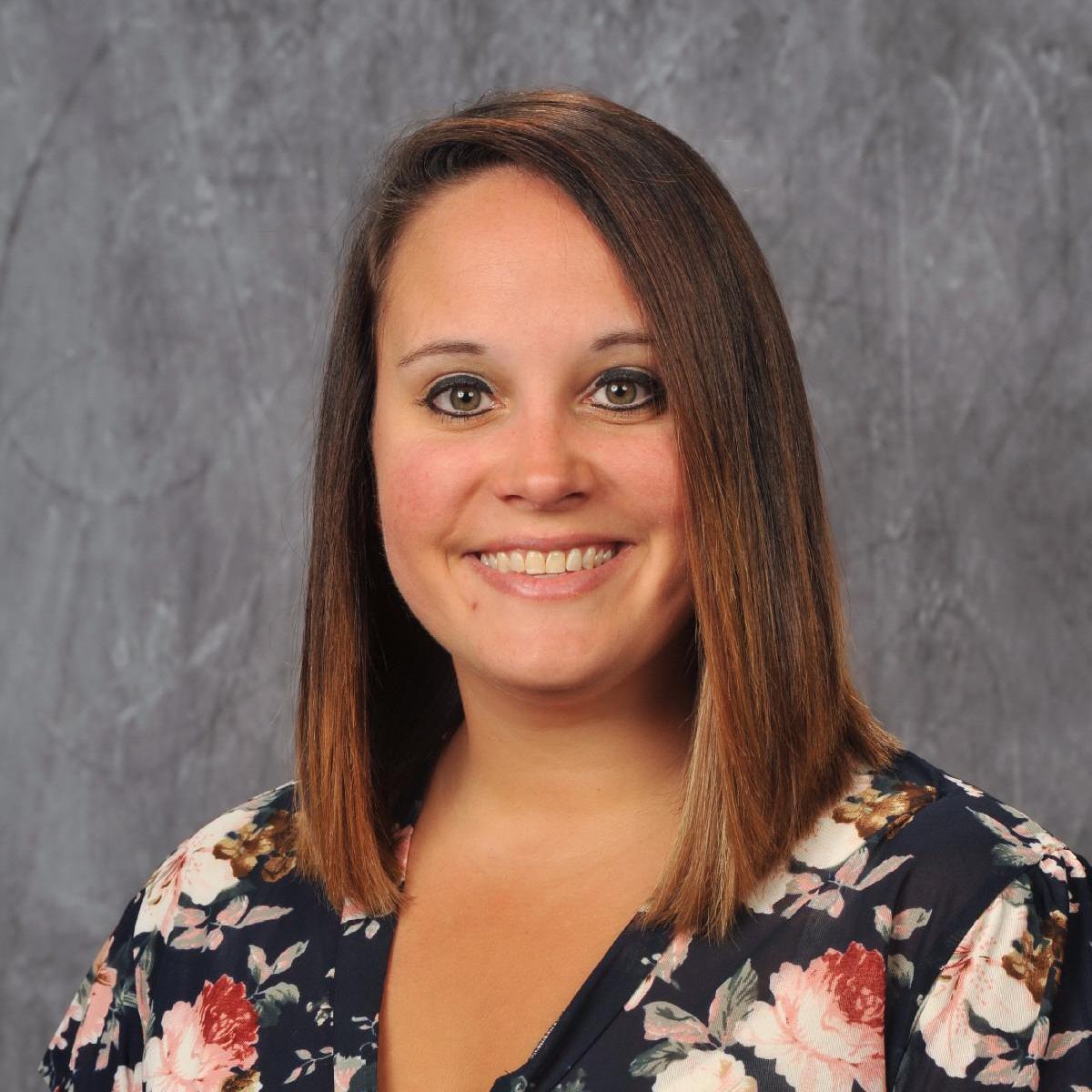 Danza Hill's Profile Photo