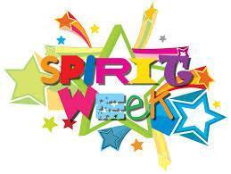 Virtual Spirit Week: September 21-25 Featured Photo