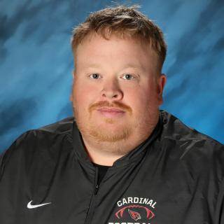 Matt Leenhouts's Profile Photo