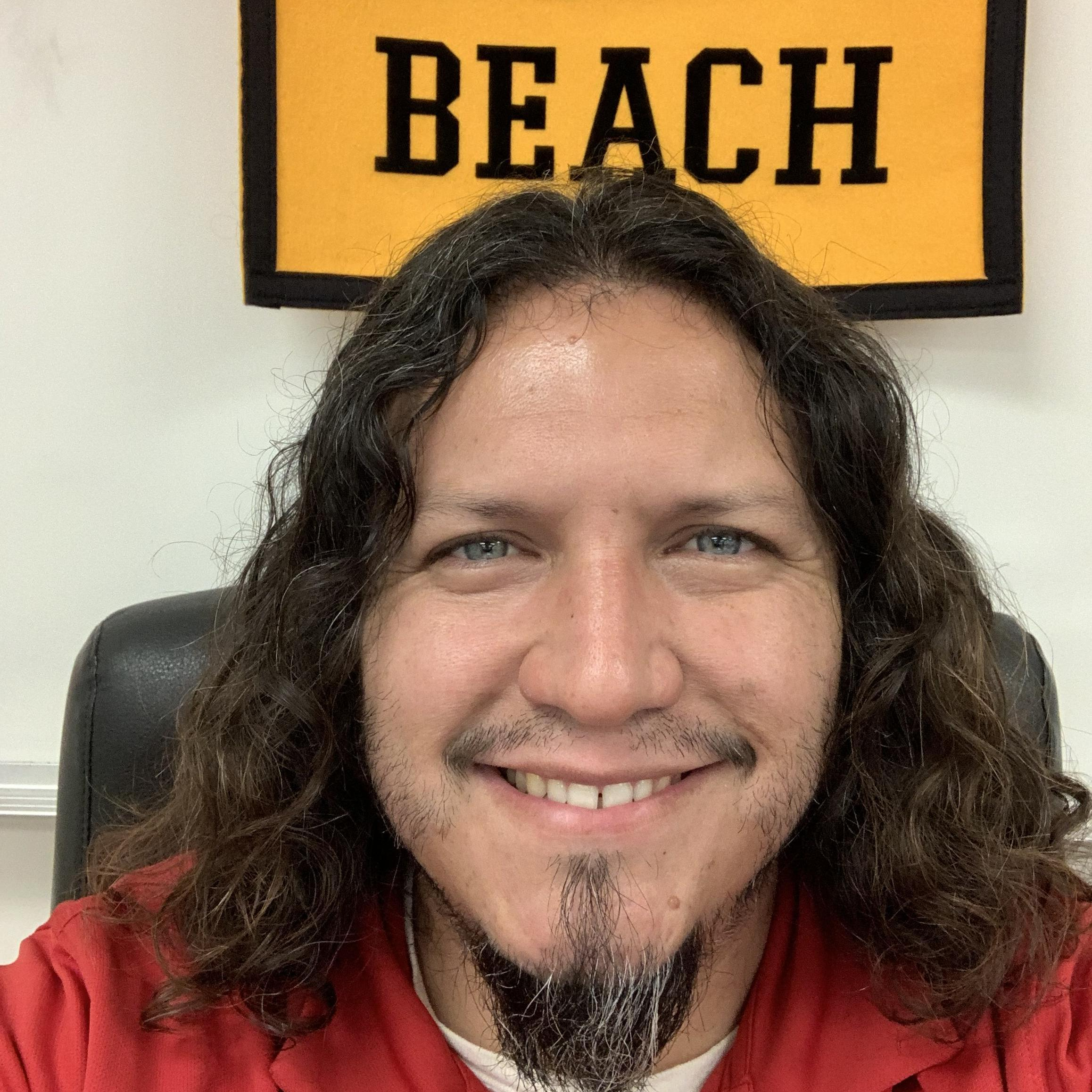 Bryan DeVries's Profile Photo