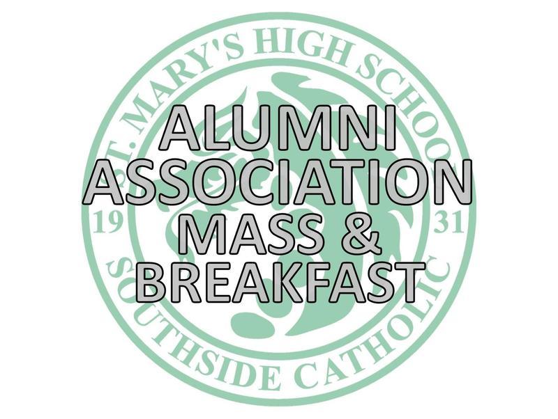 Alumni Association Mass & Breakfast