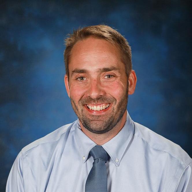 Brendan Harrington's Profile Photo