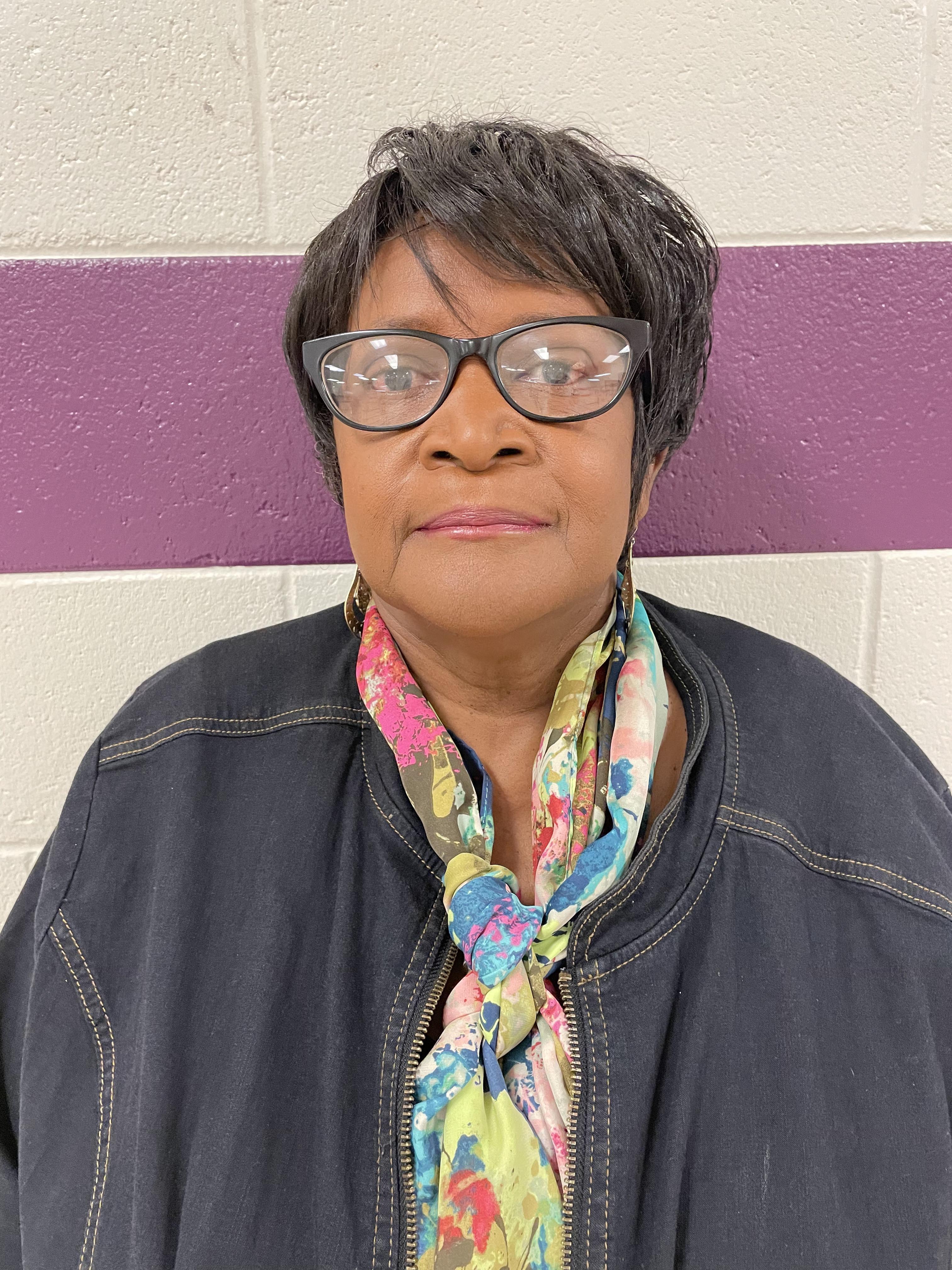 Ora Fly-Roberson's Profile Photo