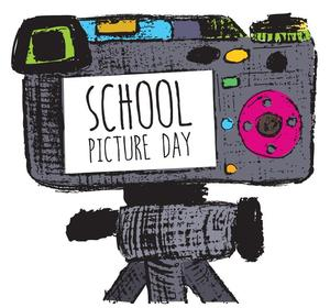 Lifetouch photos on September 24th. Smile for the camera