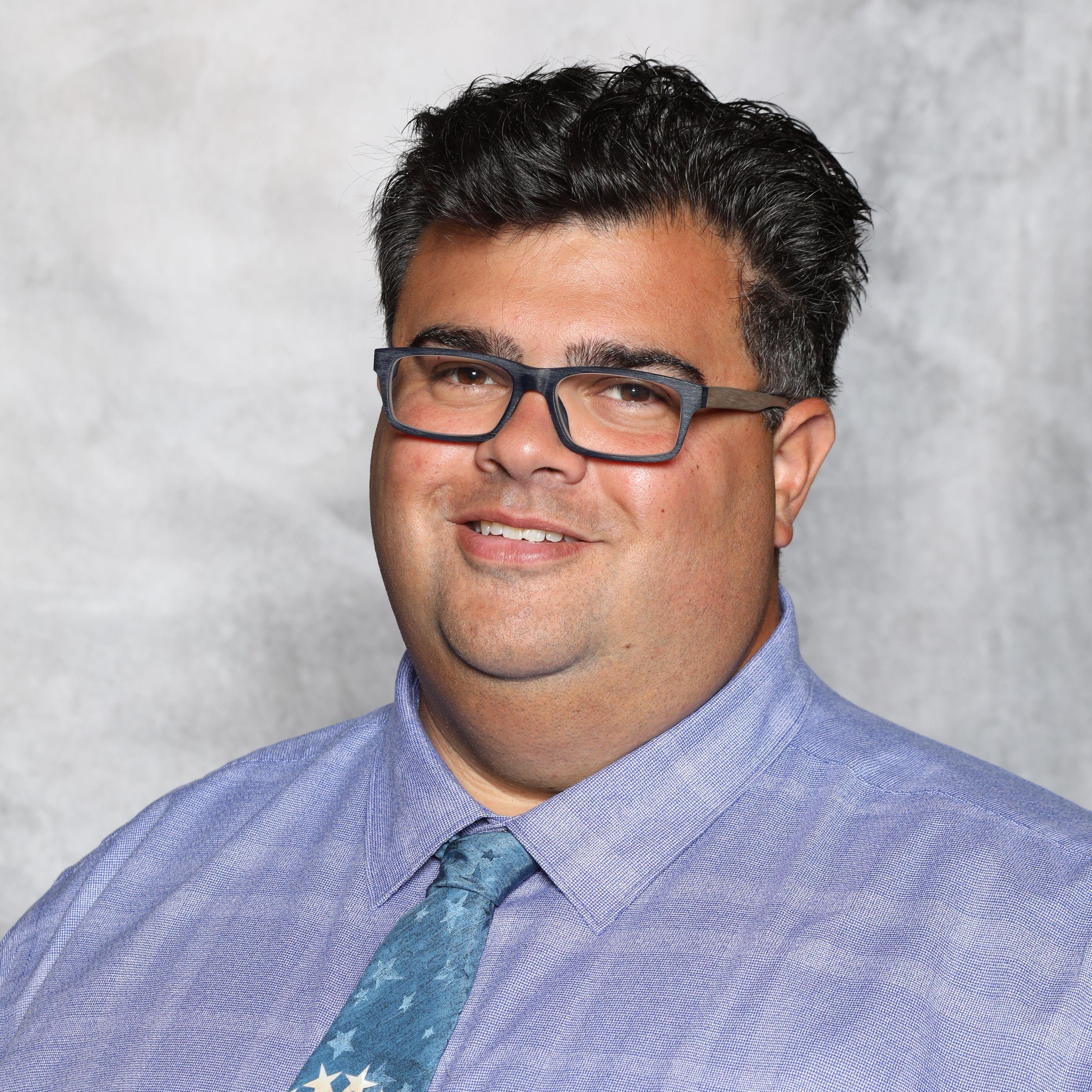 Joseph Manzo's Profile Photo