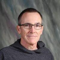 Damian Delaney's Profile Photo