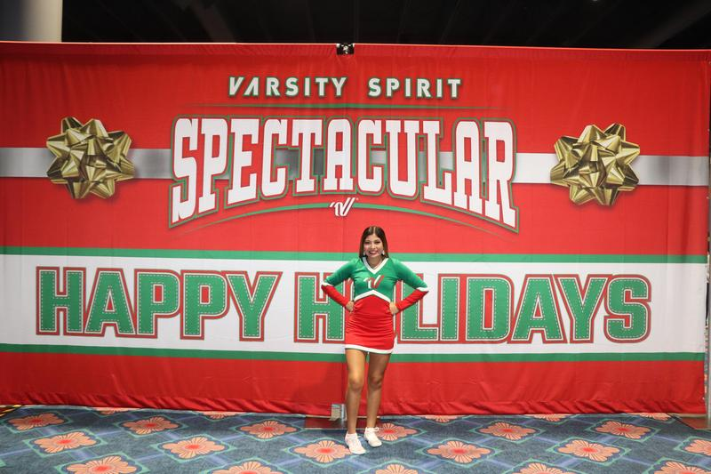 CCHS Co-Captain Travels to Disney World in Florida Featured Photo