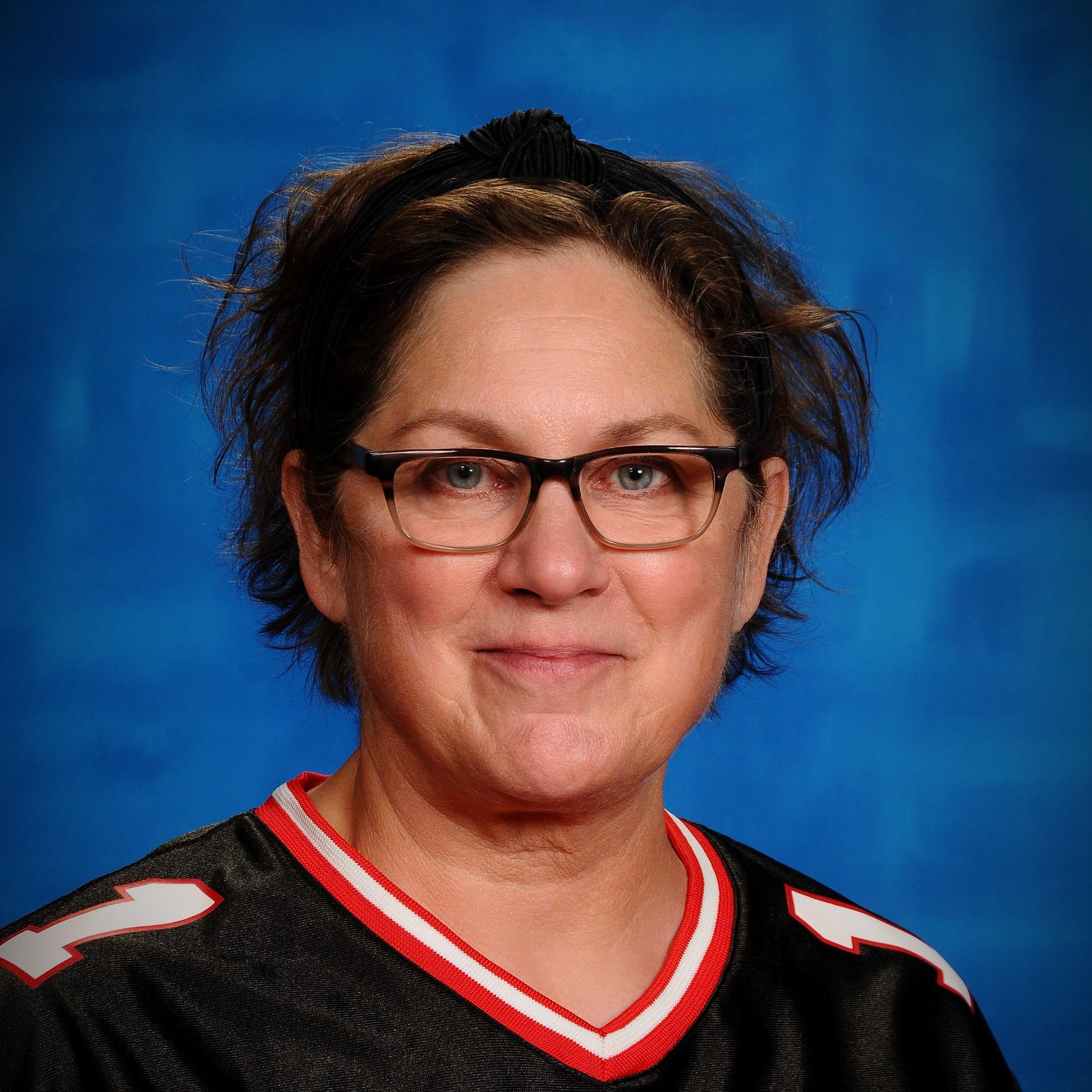 Rebecca Buchmann's Profile Photo