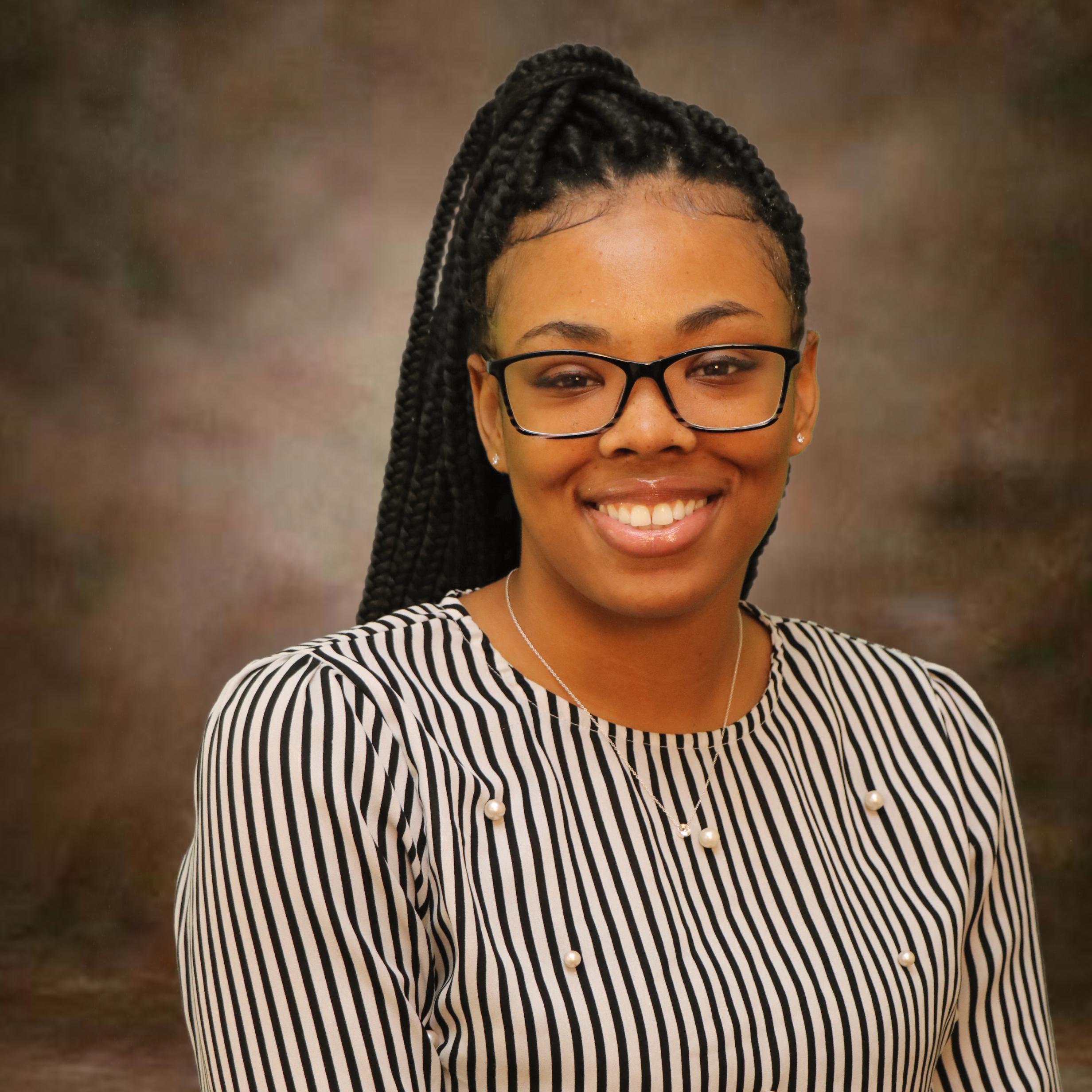 Lamonica Jordan's Profile Photo