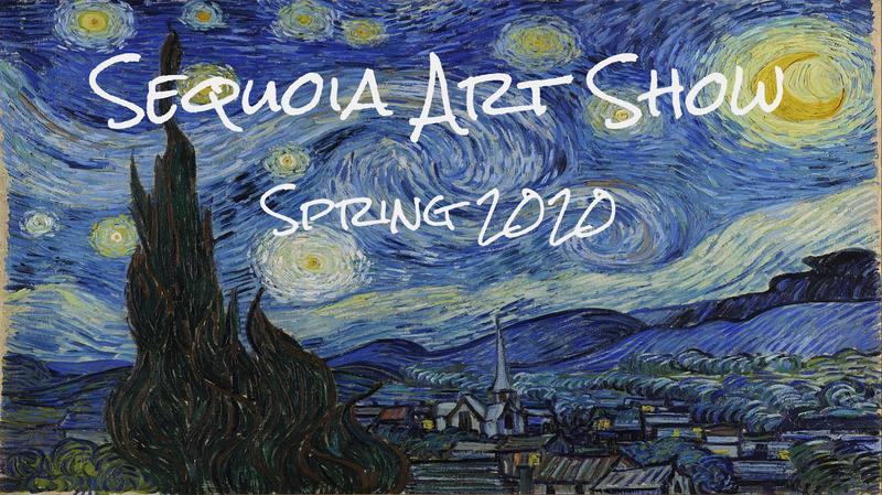 Art Show Spring 2020
