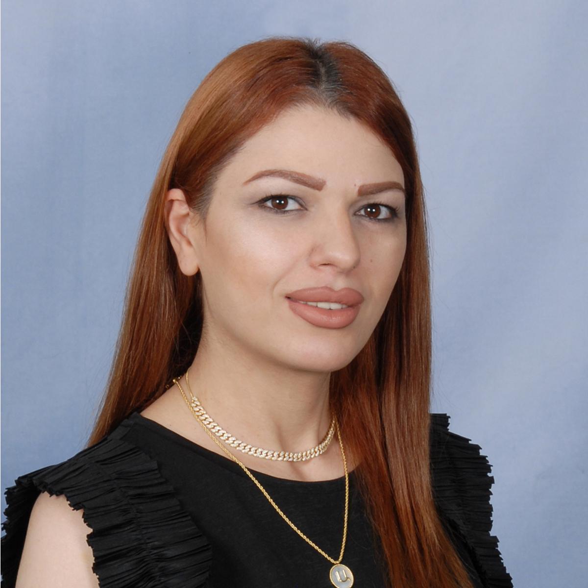 Azniv Gaplanyan's Profile Photo
