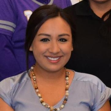 Cynthia Flores's Profile Photo