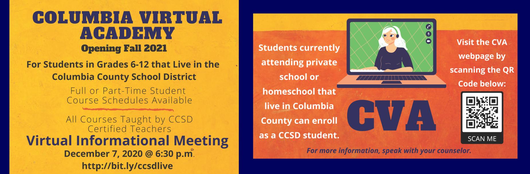 Columbia County School District