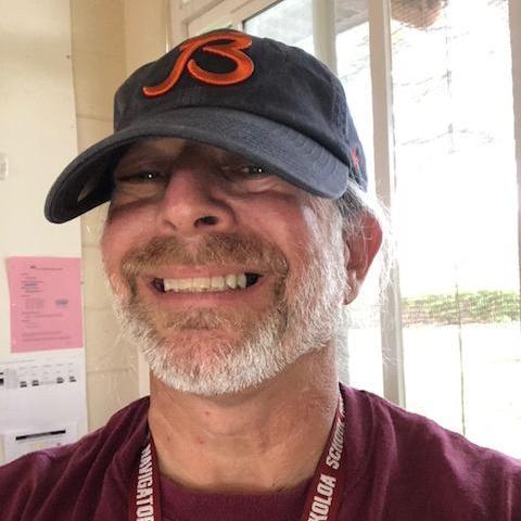 Michael Blevit's Profile Photo