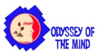 Odyssey of the Mind Logo