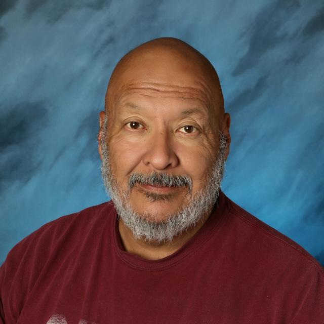 Raymond Chavez's Profile Photo