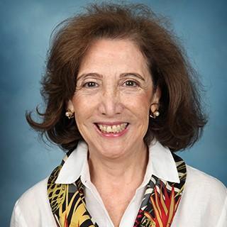 Silvia Gallegos's Profile Photo