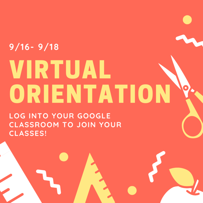 Virtual Orientation Featured Photo