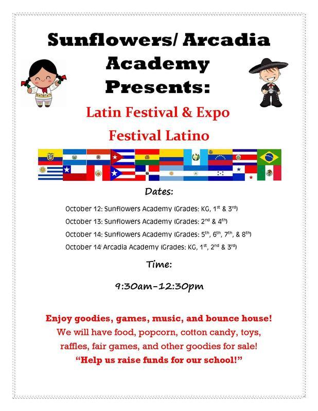 Latin Flyer Featured Photo