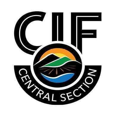 CIF Central Section Logo