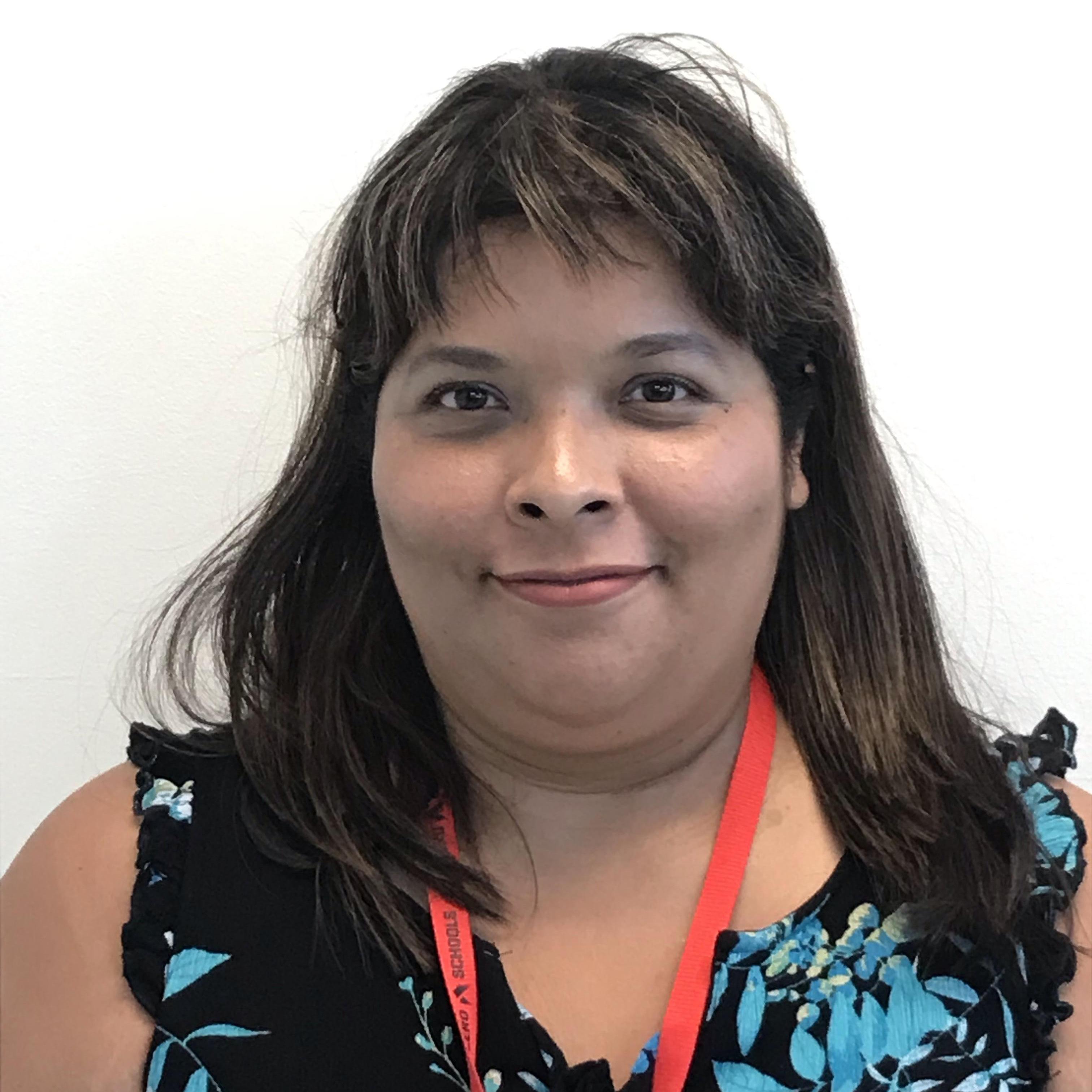 Janet Calvillo's Profile Photo