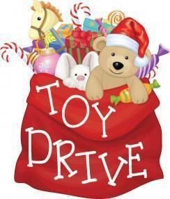 Toy Drive and Canned Food Drive- Ends Dec. 11th Featured Photo