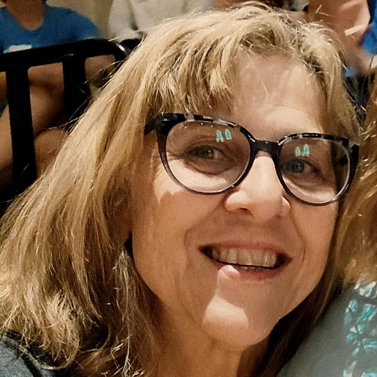 Cindy Peters's Profile Photo