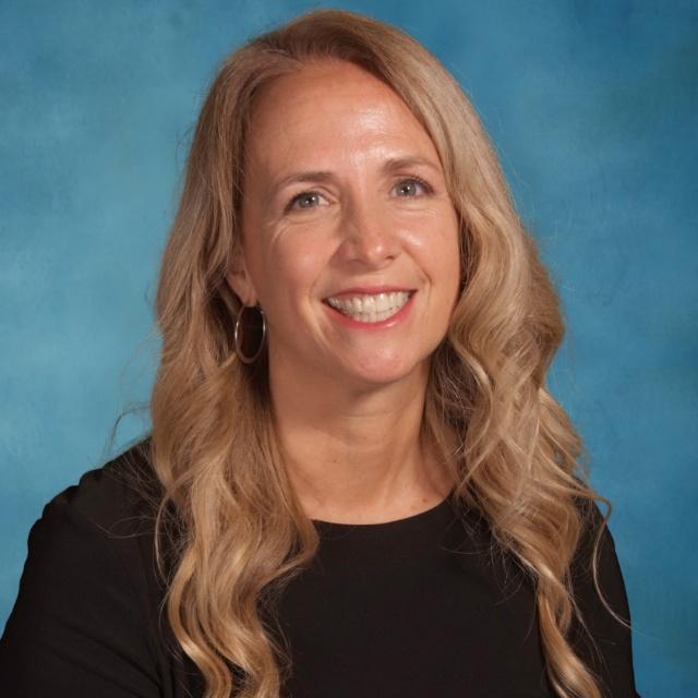 Christine Geiger's Profile Photo