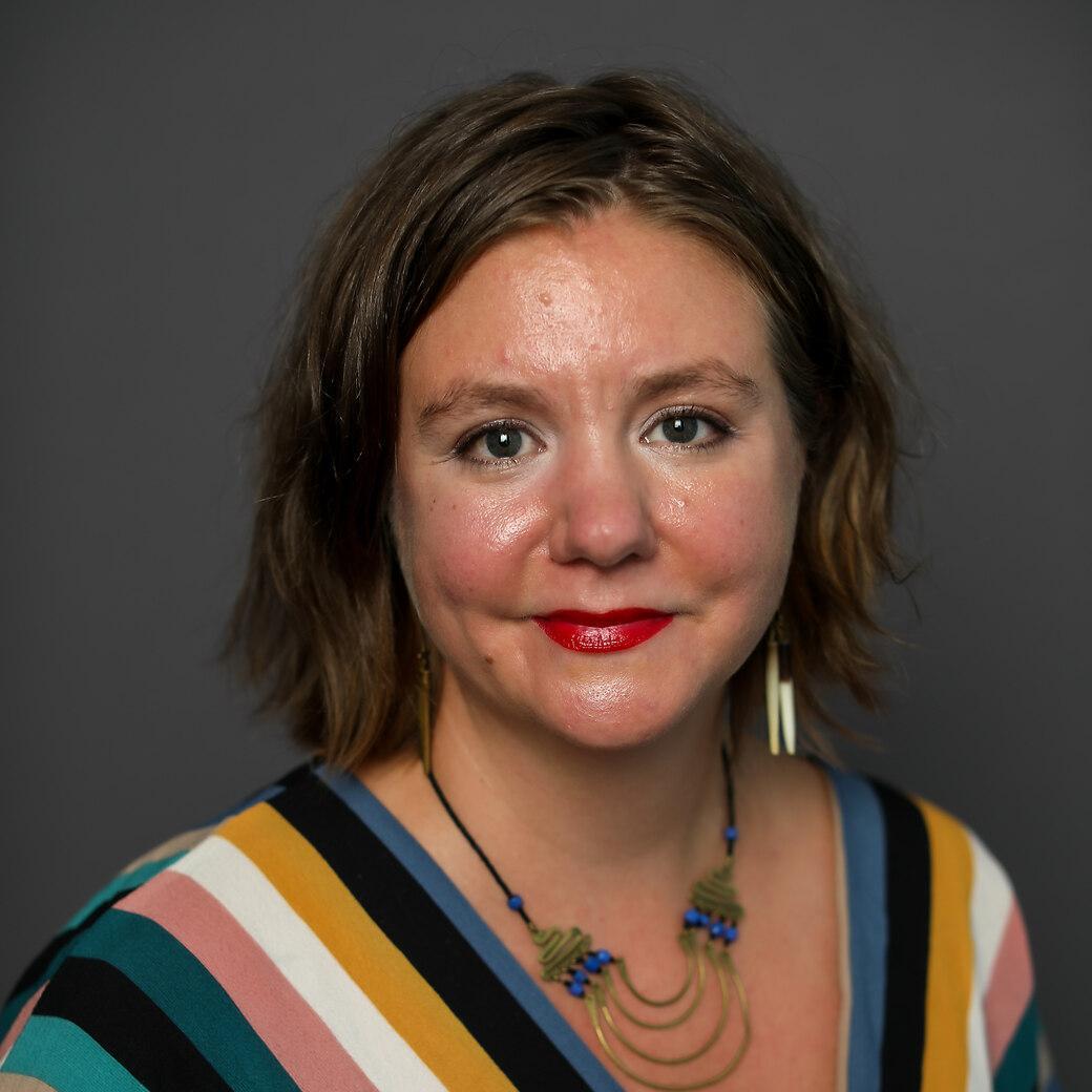 Jess Kie-lWornson's Profile Photo
