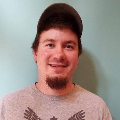 Nick Brown's Profile Photo