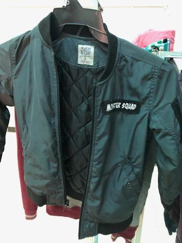 monster squad jacket