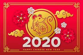 Happy Chinese New Year Featured Photo
