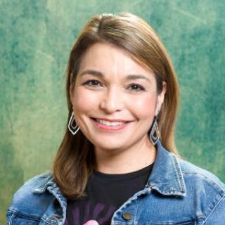 Patty Ramirez's Profile Photo