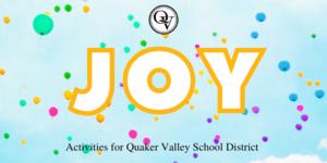 Joy Activities