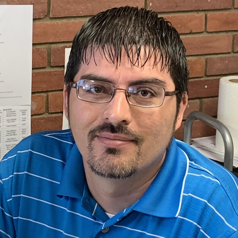 Carlos Gomez's Profile Photo