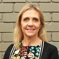 Julie Wickham - Directora de Primera Infancia