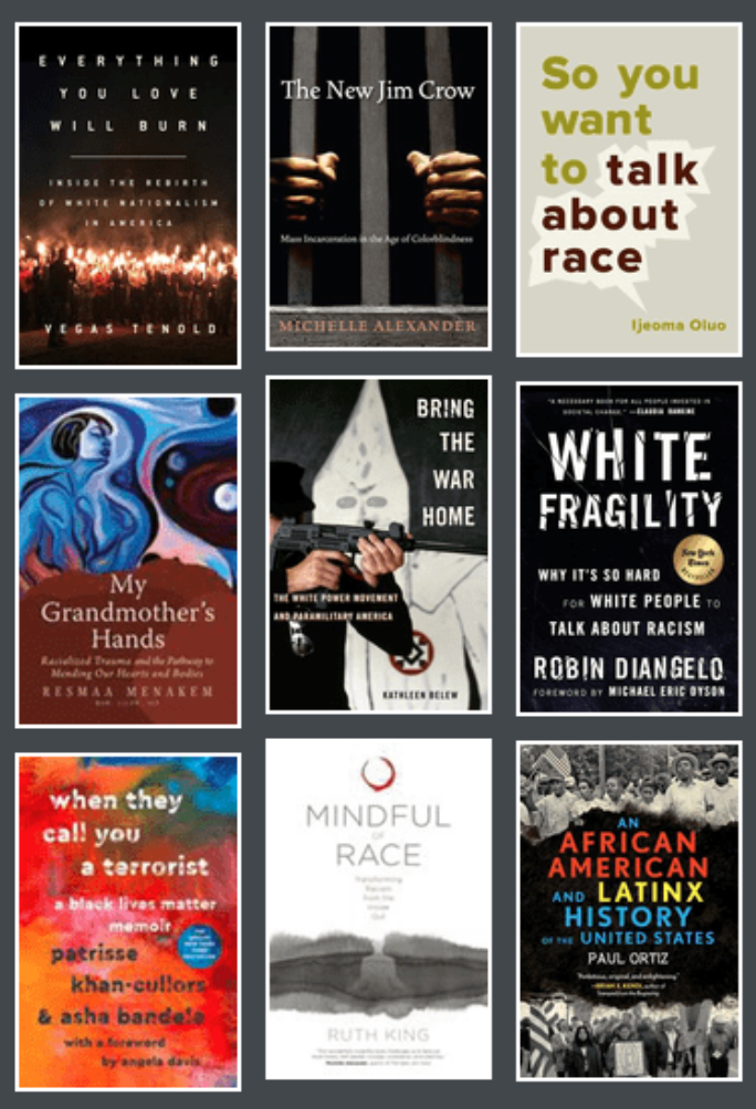 Tools to Talk about Race and Racism