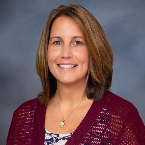 Cheryl Turk's Profile Photo