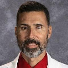Ken Martinez's Profile Photo