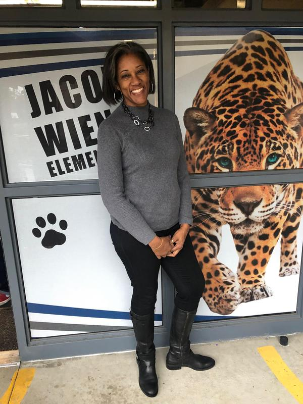 Faculty Focus Friday: Mrs. Stephanie Cooper