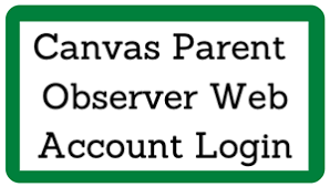 Canvas Parent Observer Link