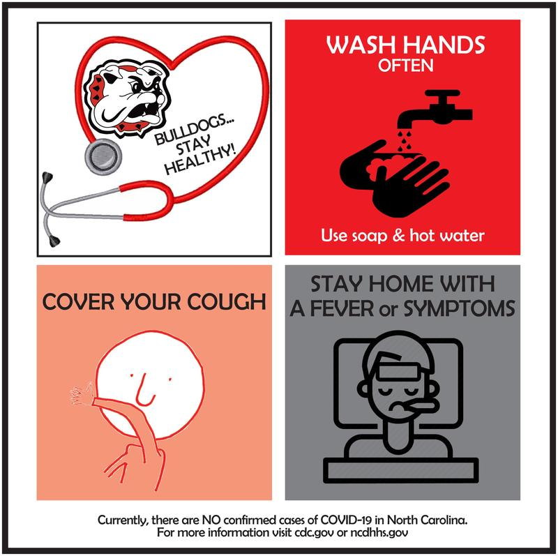 Stay Healthy - Flu tips