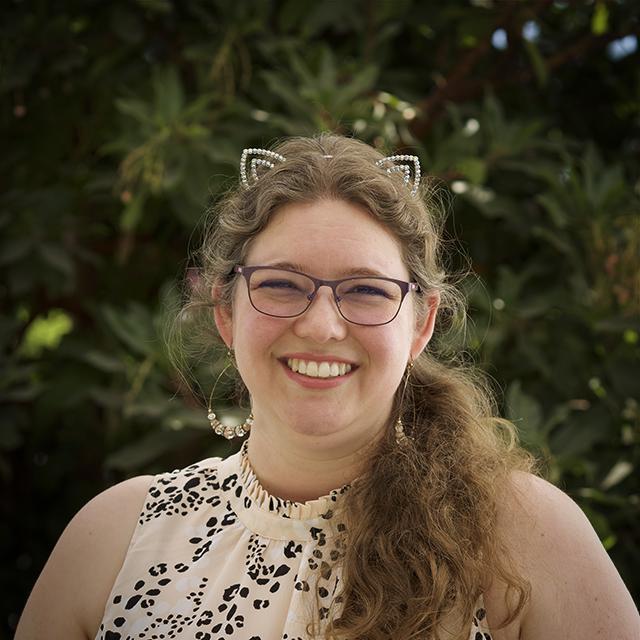 Heather Calame's Profile Photo