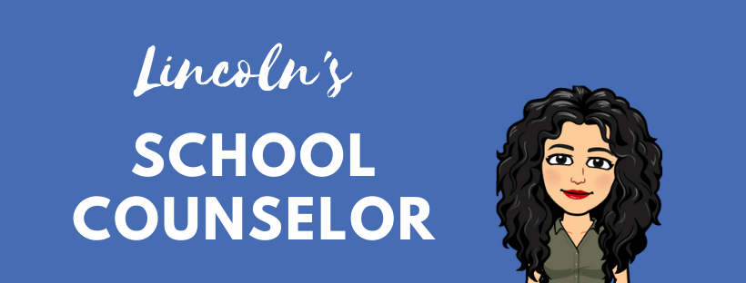 School Counselor Banner